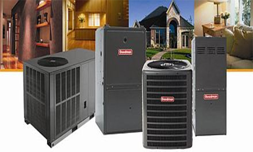 Heating cooling system central air conditioning  Toronto